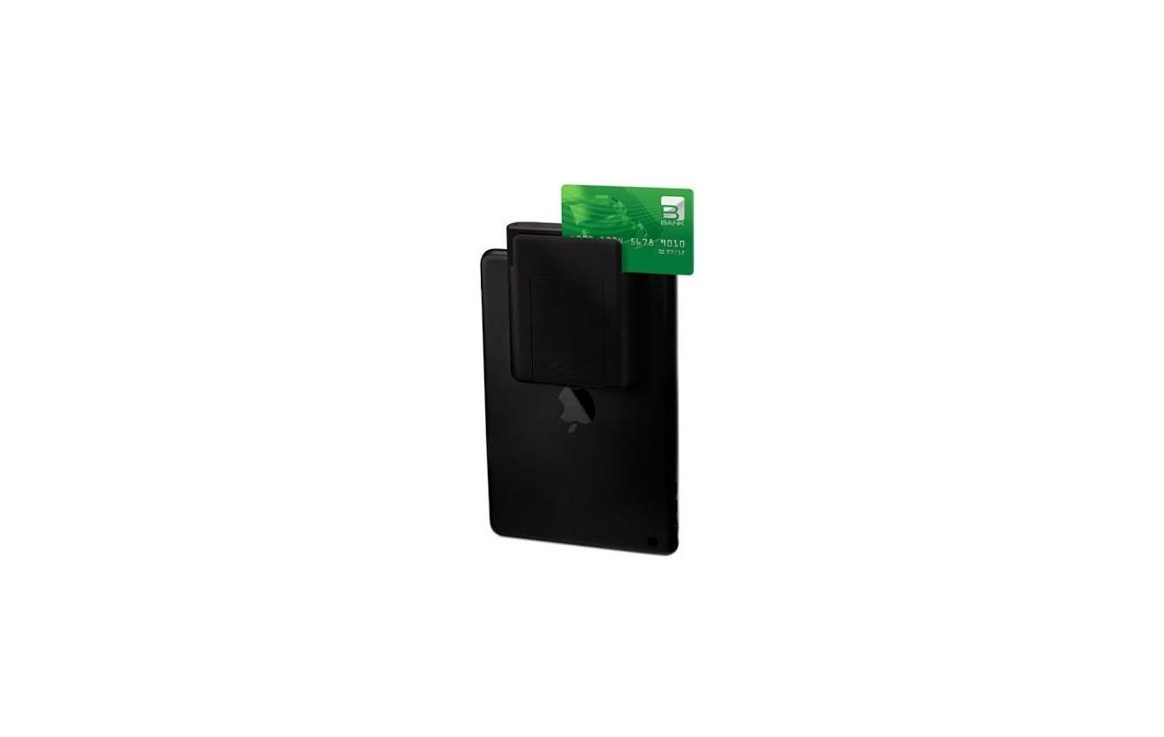 Infinite Peripherals Infinea Tab For Ipad Mini Air Msr 2D Scanner Encrypted ITM-02DE