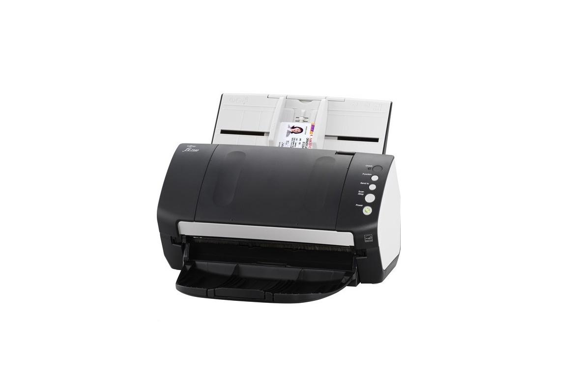 Fujitsu FI-7140 600dpi Usb Duplex Color Scanner PA03670-B105