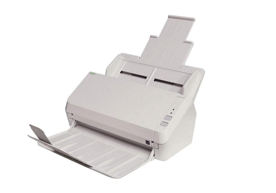 Fujitsu Scanzen EKO+ Document USB Scanner CG01000-292001 (No Software)