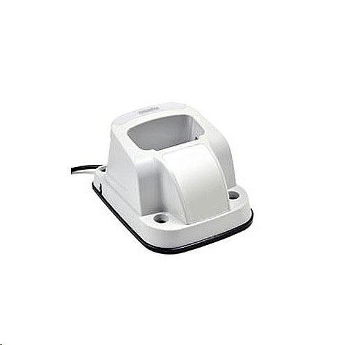 Code CR2600 Charging Station With Us Power Supply White CRA-A114 CRA-A101