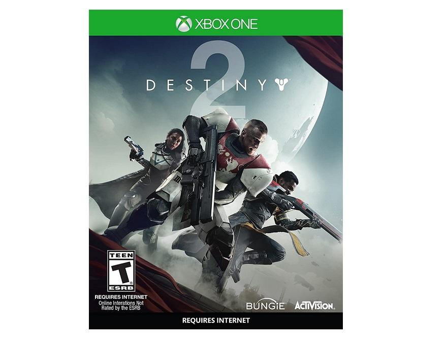 Activision Destiny 2 XBOX one Standard Edition 88099