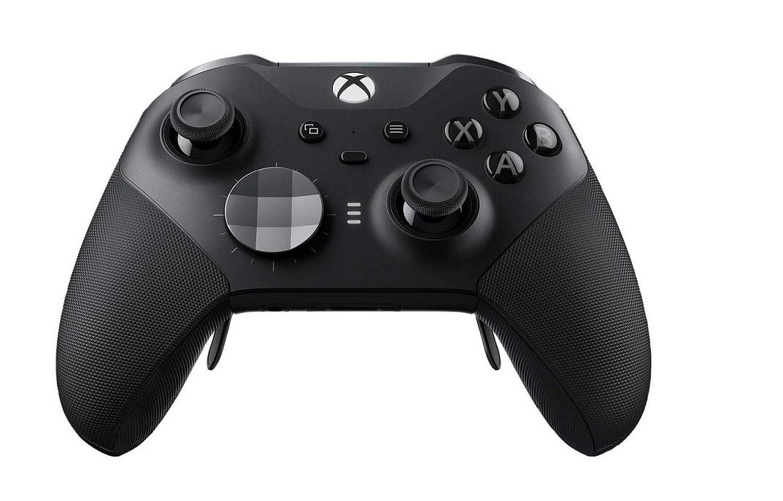Microsoft Elite Series 2 Bluetooth Controller For Xbox Black FST-00001