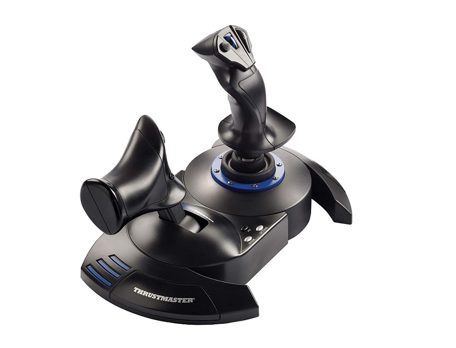 Thrustmaster T.Flight Hotas 4 Joystick For PS4 And Pc 4169082