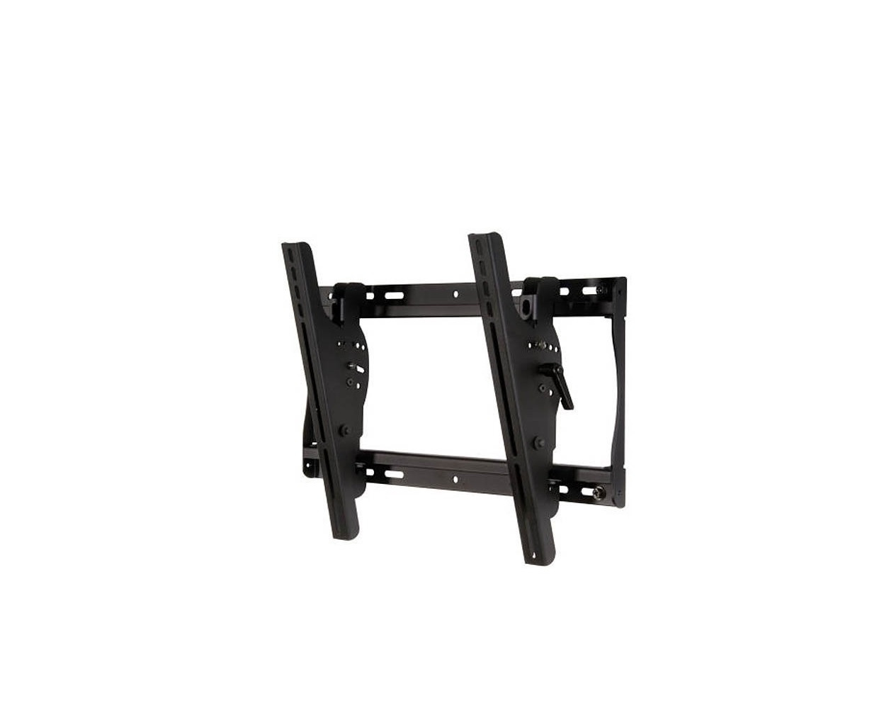 Peerless SmartMount Universal Tilt Wall Mount For 32 To 50 Flat Panel Displays Black ST640