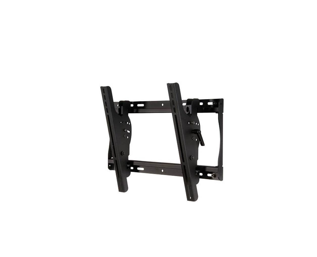 Peerless SmartMount Universal Tilt Wall Mount For 23-46 Flat Panel Displays (Black) ST640