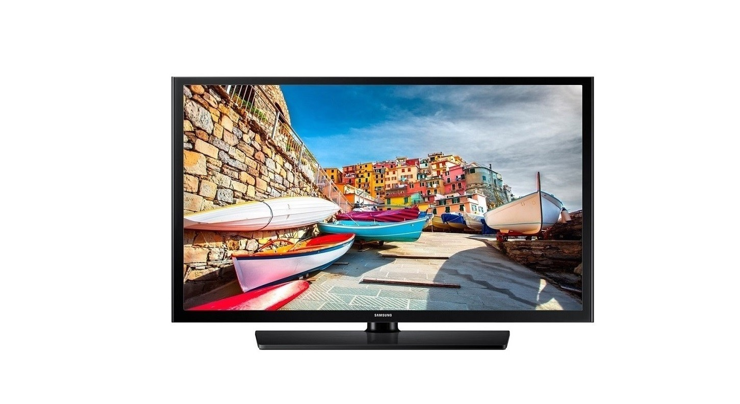 40 Samsung HG40NE478SFXZA Full HD 1080p HDMI LED Hospitality TV