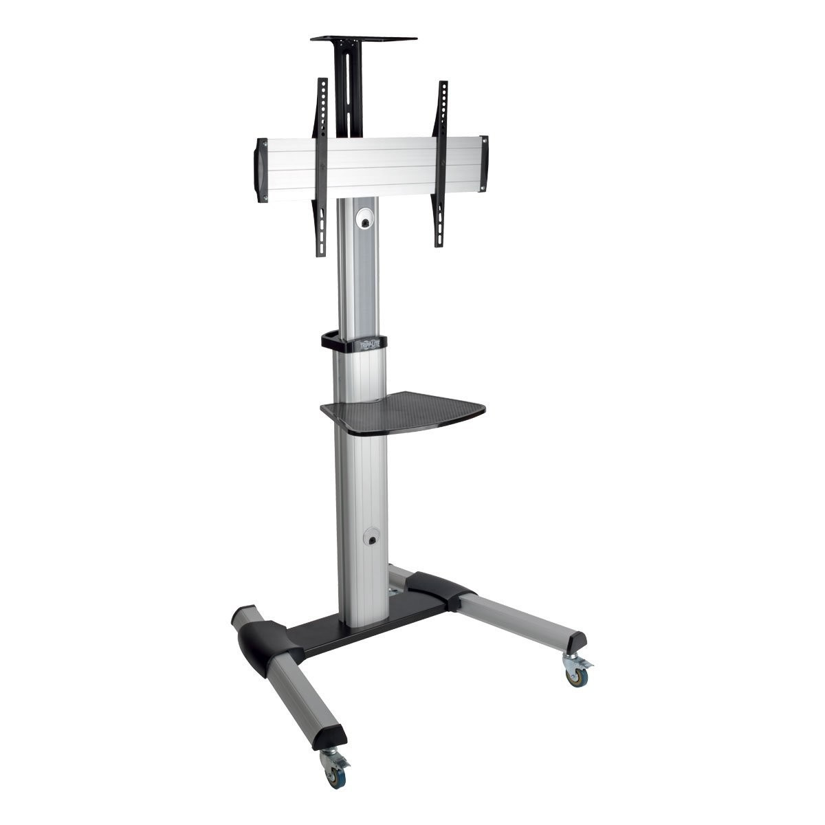 Tripp Lite Mobile Flat-Panel Floor Stand For 32-70 Tvs and Monitors DMCS3270XP