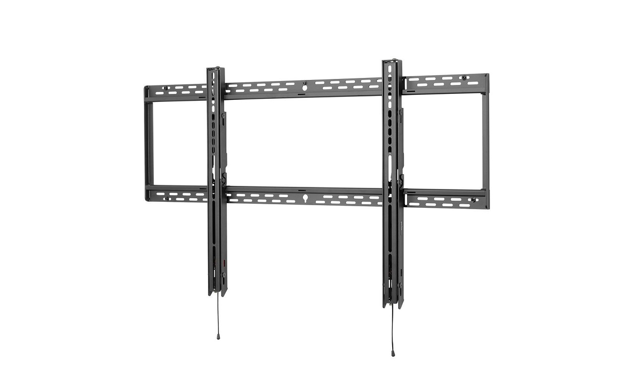 Peerless SmartMount Universal Flat Wall Mount For 60 To 98 Monitors SF680