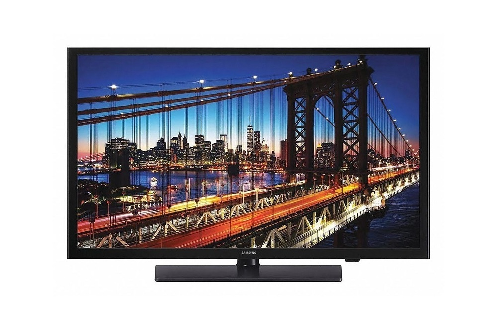 49 Samsung HF690 Series FullHD LED LCD Hospitality Smart TV Black HG49NF690GFXZA