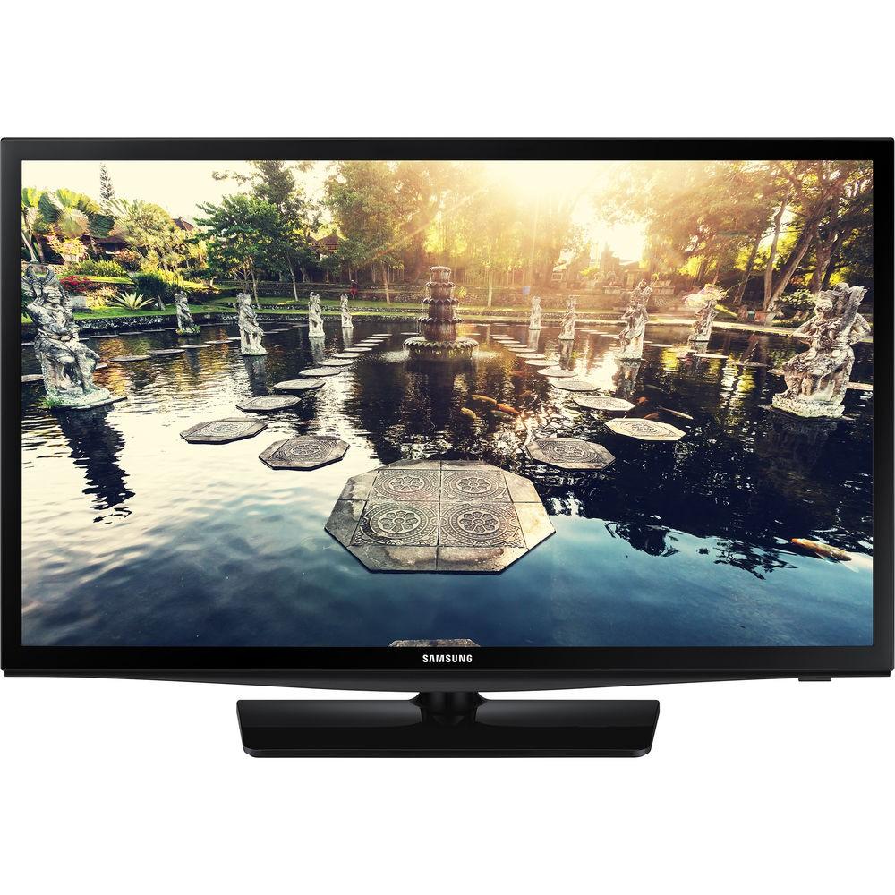 Samsung 28 HE690 HG28NE690AFXZA 768p Hdmi Rca Led Hospitality Smart Tv HG28NE690AF