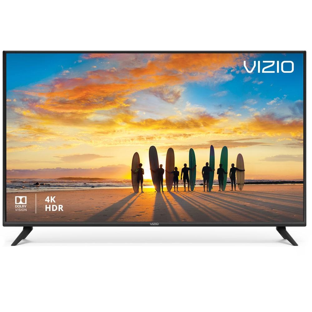 Vizio 55 V555-G1 Uhd 4K 2160p Hdmi Rca Usb Smart Led Tv