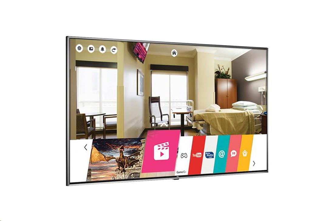 Lg Electronics 43 UT672M 4K 2160p Uhd Hdmi Usb Lan Smart Hospital Tv 43UT672M0UC 43UT672M