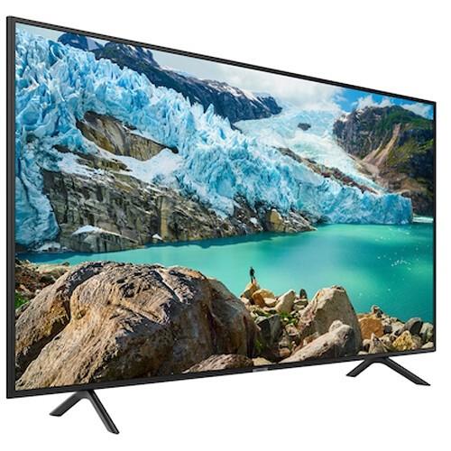 Samsung 50 RU750 Hdr 4K 2160p Uhd Hdmi Rca Hospitality Smart Led Tv HG50RU750NFXZA