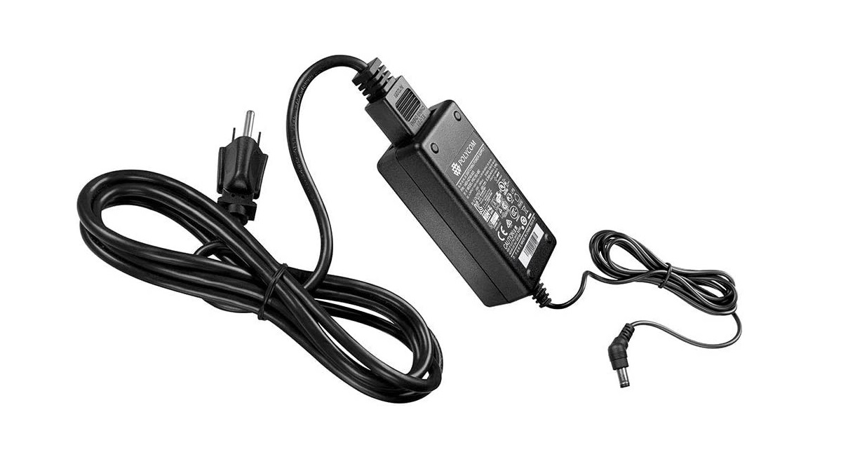 Polycom Power Adapter For Soundstation Ip 5000 2200-43240-001