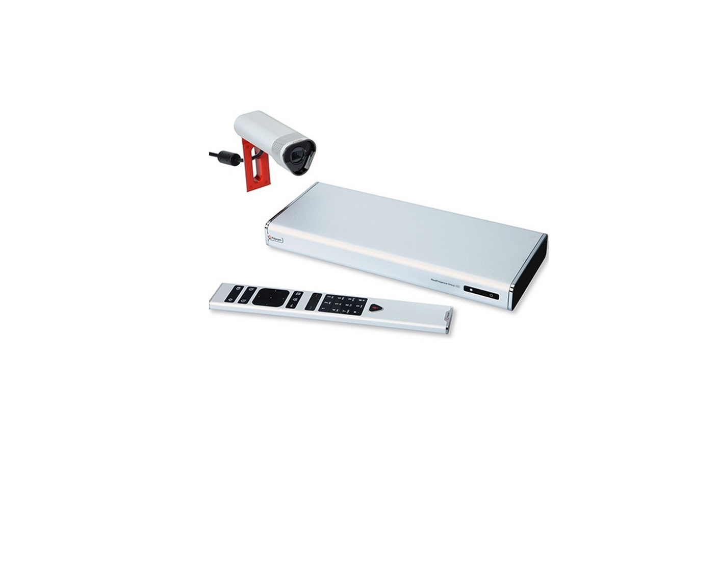 Polycom RealPresence Group 500 W EagleEye Acoustic Camera Video Conferencing Kit 7200-63550-001