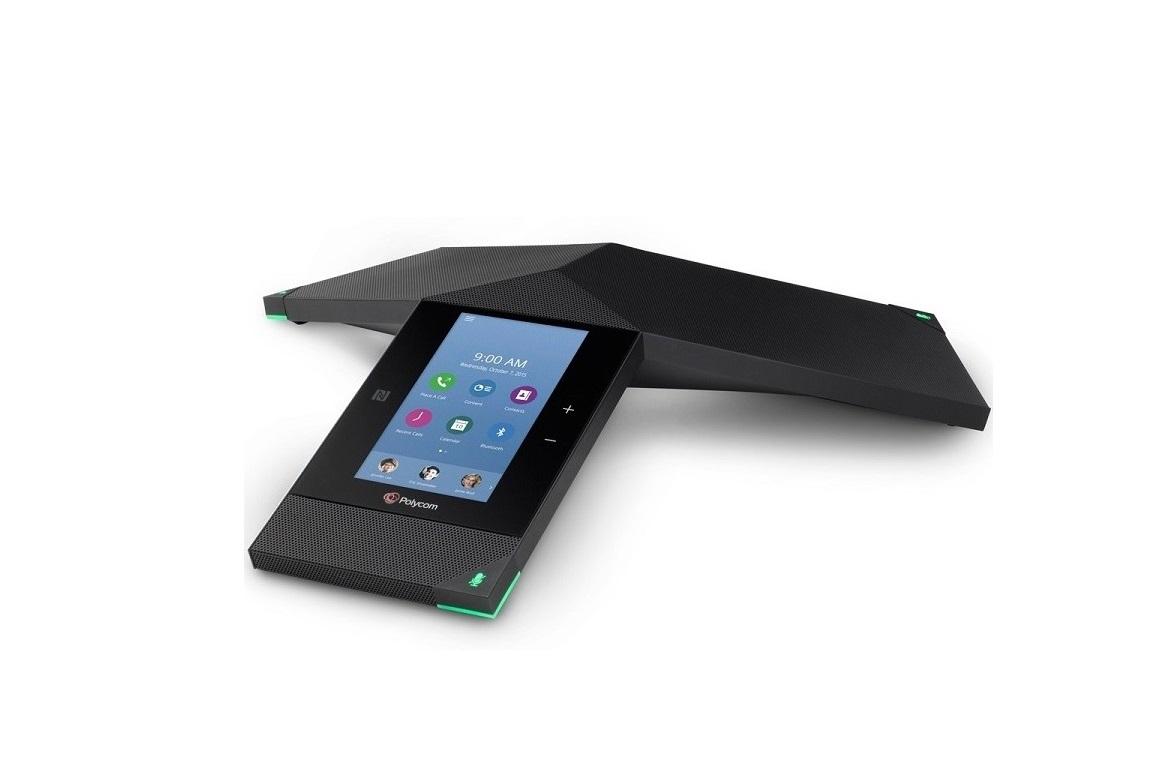 Polycom RealPresence Trio 8800 Wi-Fi Conference VoIP Phone 2200-66070-001