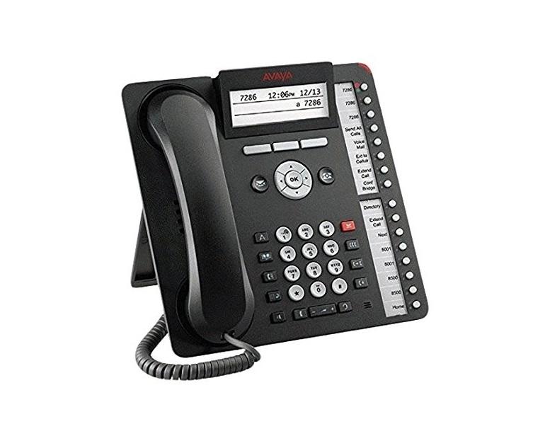 Avaya 1616-I IP 16x Total Line Global Phone 700504843