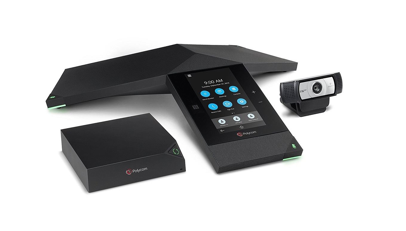 Polycom RealPresence Trio 8800 Collaboration Kit 7200-25500-019
