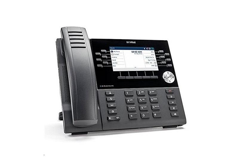 Mitel Networks Mivoice 6930 Ip Phone Bluetooth 50006769