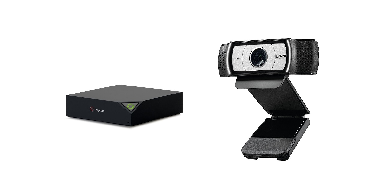 Polycom RealPresence Trio Visual+ Collaboration Kit 7200-26560-001
