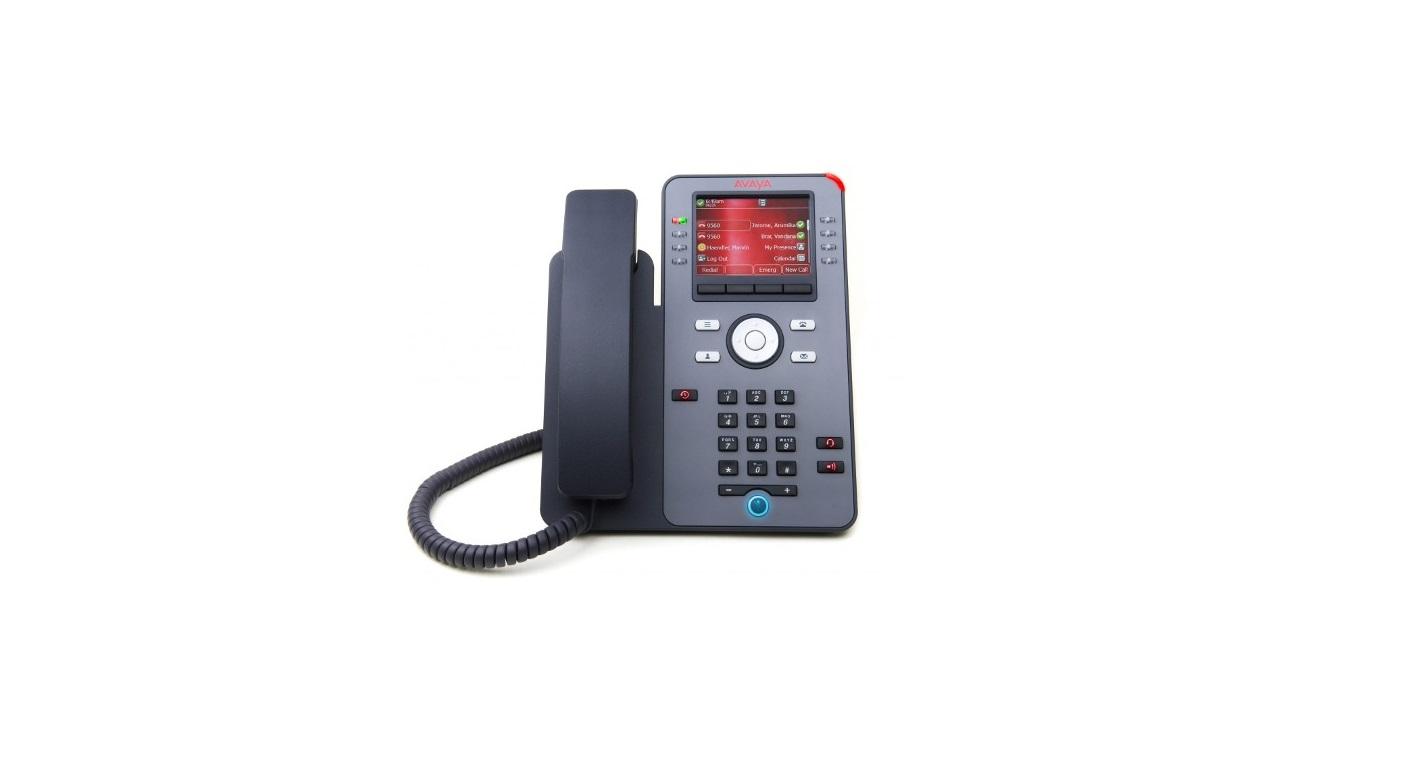 Avaya 700513569 J179 8-Line IP Phone 700513569