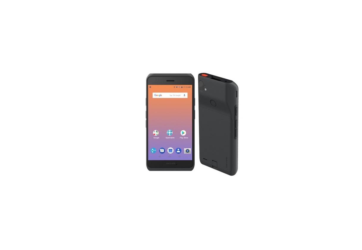 Spectralink KBK9553100 Versity 9553 Octa Core 4GB 64GB Android 8.1 5.2 Smartphone Scanner