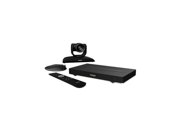 Avaya Scopia XT4300 Video Conferencing Kit With Camera 55211-00014 (No License)