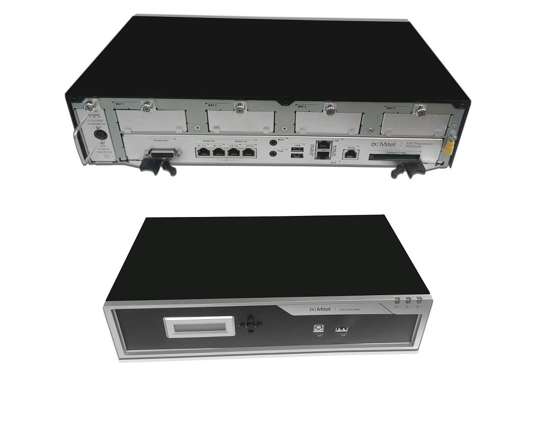 Mitel Networks Mivoice Office Digital Base Pack 52002827