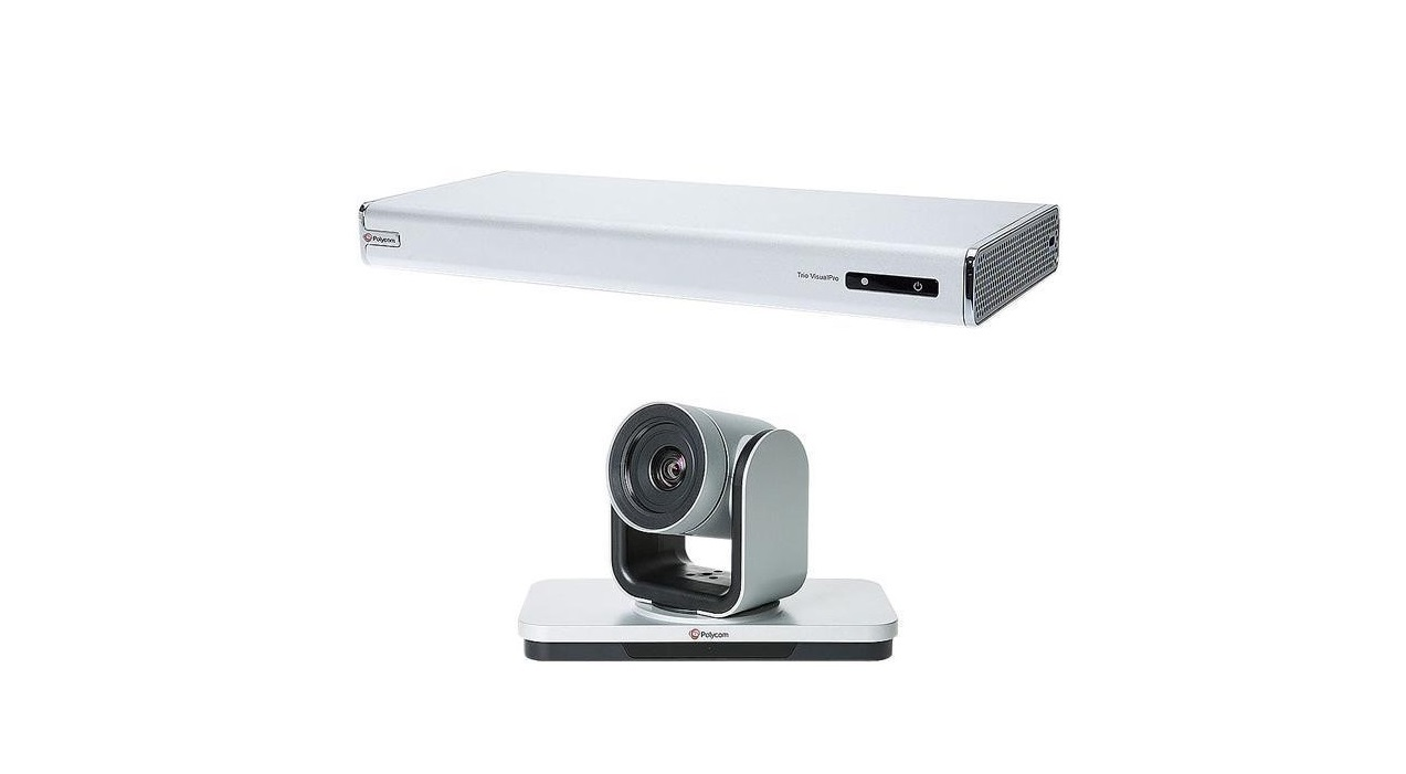 Polycom Group 310 With Eagleeye Iv Camera Video Conferencing Kit 7200-85460-001