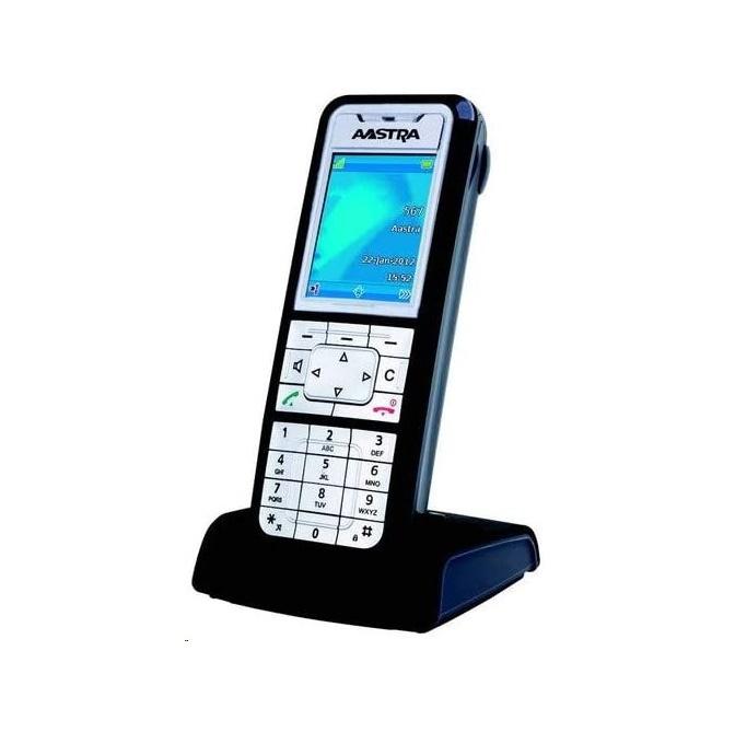 Mitel 612D V2 Wireless Digital Phone Set 50006863