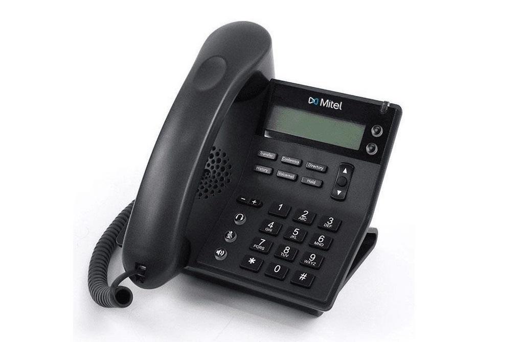 Mitel ShoreTel VoIP 420 Phone 10573 SHO-10573