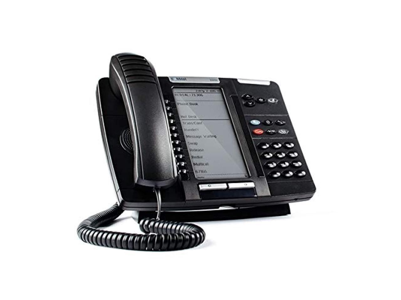 Mitel 5320e VoIP Phone (No Power Supply) 50006634