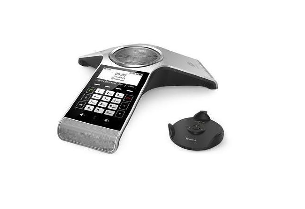 Yealink CP930W YEA-CP930W Conference Dect IP Phone CP930W