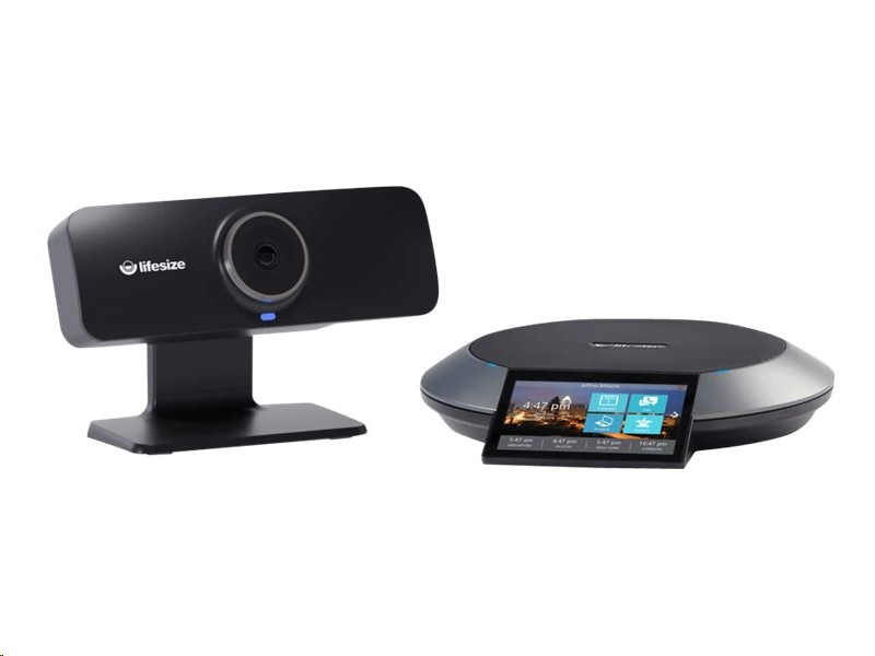 Lifesize Icon 300 4K Video Conferencing Kit For Huddle Rooms 1000-0000-1186