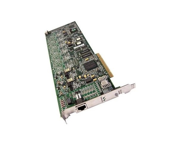 Dialogic Brooktrout TR1034+P2-2L-R Analog Pci Express Fax Board 901-002-06