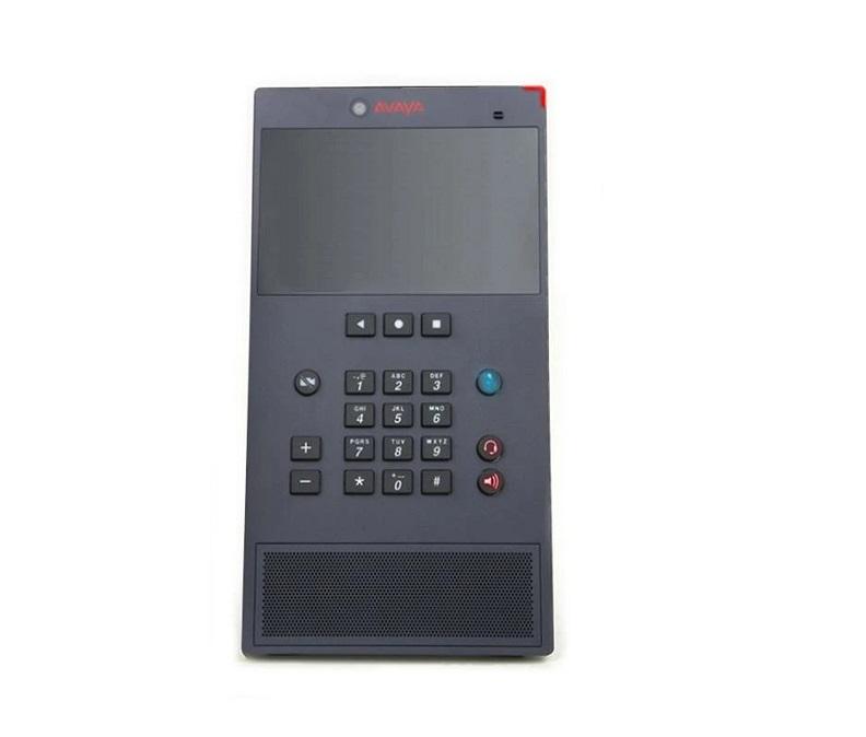 Avaya K155 VoIP Phone Gray (No Headset) 700513907