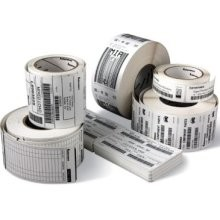 Intermec Honeywell E02204 Duratran Kimdura Thermal Transfer Labels 2.5x4 4 roll(S) 4-Pack E02204