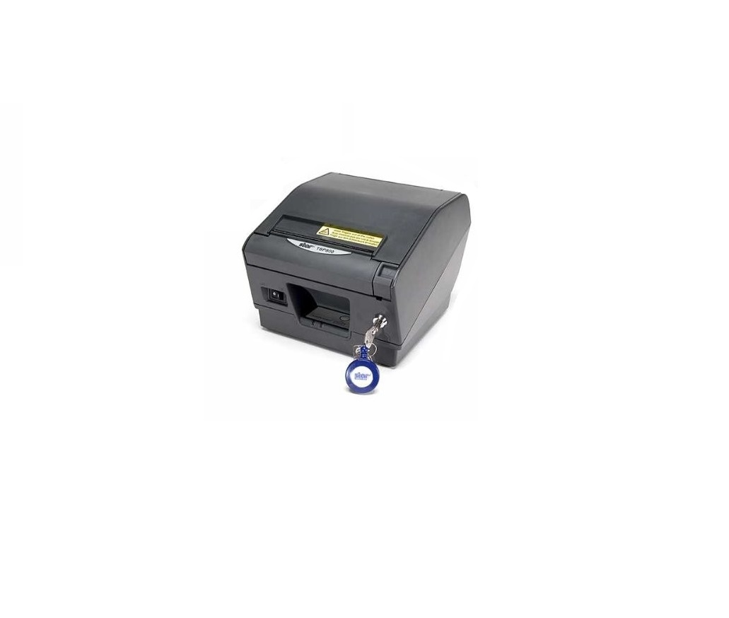Star Micronics 37962280 TSP800Rx TSP847CII-24 Receipt Monochrome Printer 203dpi Parallel 37962280
