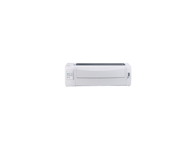 Lexmark 2591+ 24pin 360dpi USB Parallel Dot Matrix Printer 11C0119
