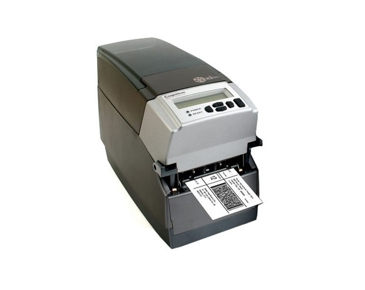 Cognitive CXD21000 Tpg Cxi Thermal Label Printer 203dpi USB Ethernet CXD2-1000