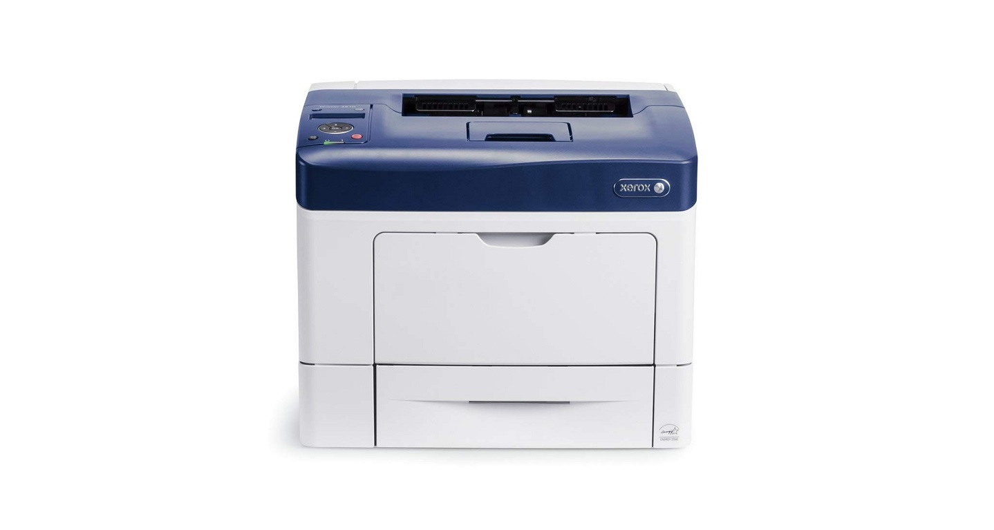 Xerox Phaser 3610DN Mono Laser Duplex Printer 1200x1200dpi USB Ethernet 3610/DN (Demo 898 Pages Used)