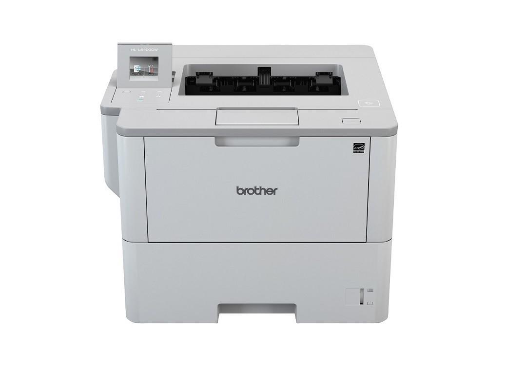 Brother HL-L6400DW Mono Laser Wireless Printer Duplex USB LAN HLL6400DW
