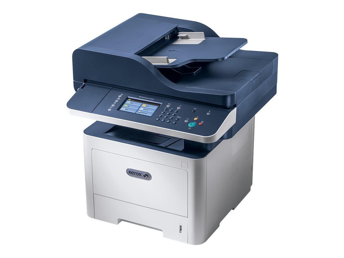 Xerox WorkCentre 3345 All-in-One Monochrome Laser Printer 3345/DNi