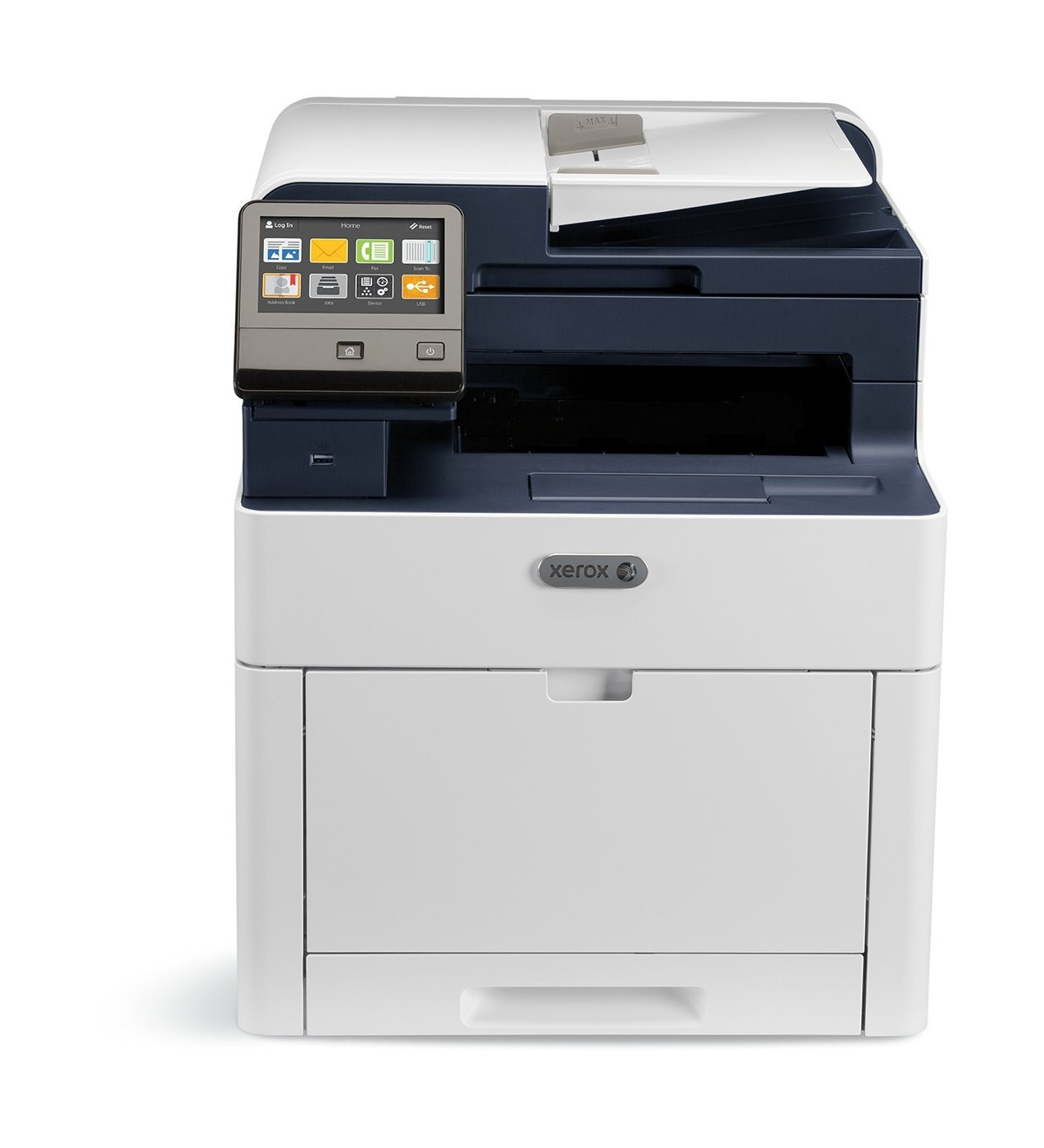 Xerox WorkCentre 6515 Laser Color All-in-One Printer 6515/DNI (Demo 606 Pages Used)