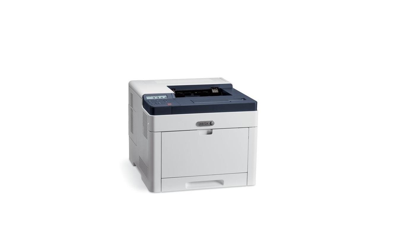 Xerox 6510/DNI Phaser Color Laser Printer USB 3.0 Wi-Fi 802.11n Ethernet 6510/DNI