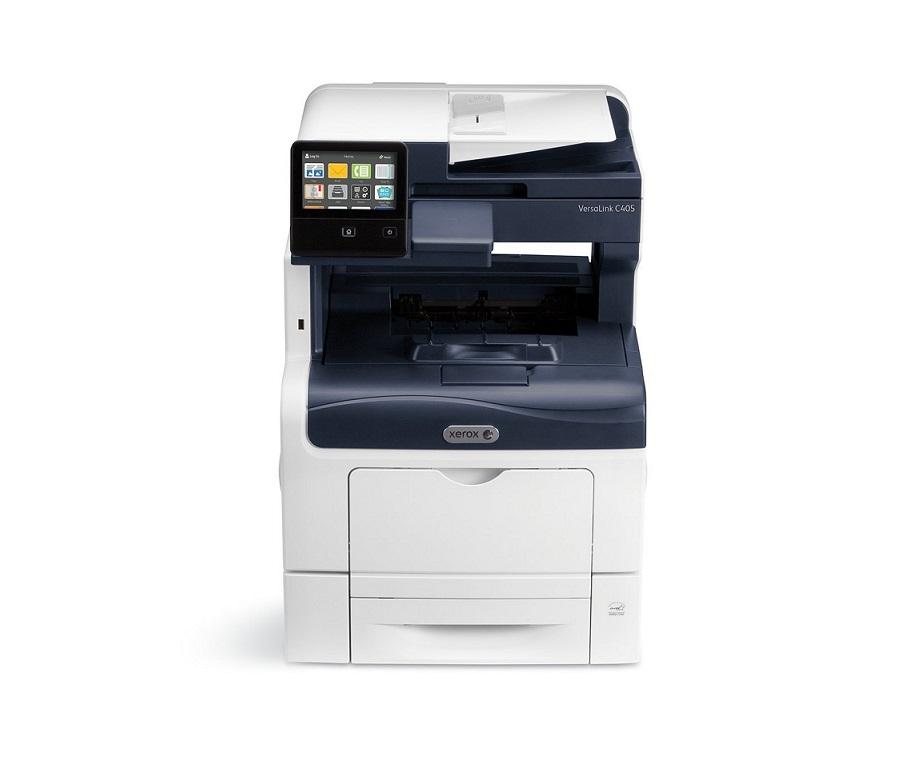 Xerox Versalink C405 Color Laser MultiFunction Printer USB 3.0 Ethernet C405/D