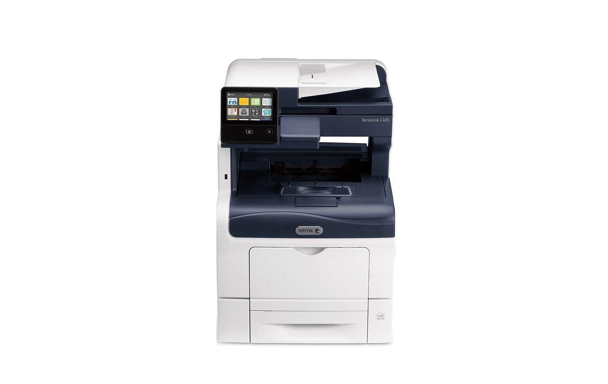 Xerox Versalink Color Laser MultiFunction Printer USB 3.0 LAN C405/DN (Demo 100 Pages Used)