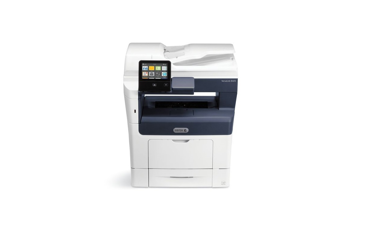 Xerox Versalink Monochrome MultiFunction Printer USB 3.0 Ethernet B405/DN