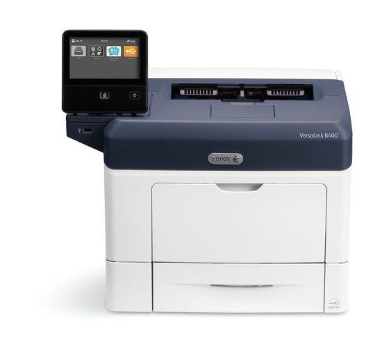 Xerox Versalink Monochrome Laser Duplex Printer Usb Ethernet B400/DN (Demo 9 Pages Used)