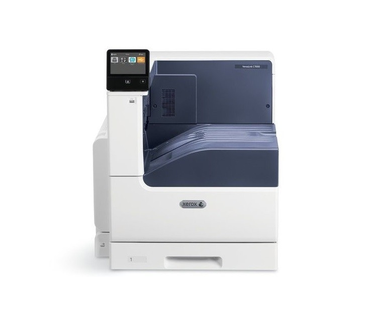 Xerox C7000/DN Versalink Wireless Color Duplex USB LAN Printer (Demo 10 Pages Used)